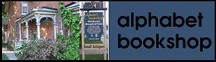 alphabet bookshop