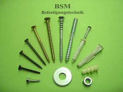 BSM-Befestigungstechnik