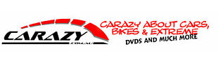 CARAZY Motorsport DVDs