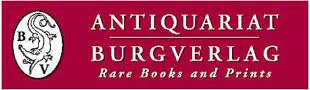 Burgverlag Rare Books and Prints