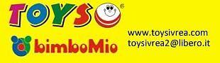 Toys_Bimbo Mio