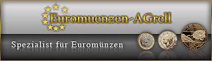 agrells Euromünzen