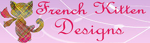 FRENCH KITTEN DESIGNS