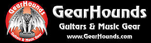 GEARHOUNDS GUITARS AND MUSIC GEAR
