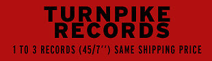 TURNPIKE RECORDS