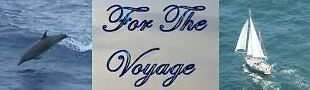 For The Voyage