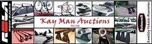KAY MAN AUCTIONS PTY LTD