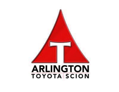 Arlington Toyota Parts Department