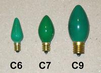 the original c6 christmas lights ebay - C6 Christmas Lights