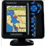 Navman Tracker 5505 GPS Receiver