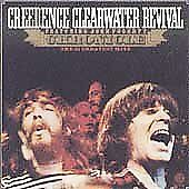 Creedence-Clearwater-Revival-Vol-1-Chronicle-20-Greatest-Hits-2-LP-Record-LP