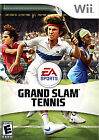 Grand Slam Tennis (Nintendo Wii, 2009)