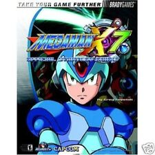 Jeux vidéo manuels inclus Mega Man PAL