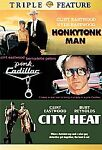 Honkytonk Man/Pink Cadillac/City Heat (DVD, 2006)