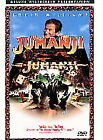 Jumanji (DVD, 1997, Jewel Case)
