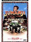 Jumanji (DVD, 1997, Jewel Case)