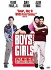 Boys and Girls (DVD, 2000)