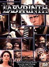 Labyrinth (DVD, 1999) NEW