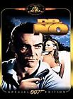 Dr. No (DVD, 2000, Special Edition)