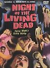 Night of the Living Dead (DVD, 2002) (DVD, 2002)