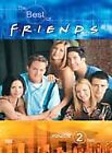 Friends - The Best of Friends Volume 2 (DVD, 2000)