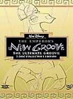 Children's & Family The Emperor's New Groove DVDs & Blu-ray Discs