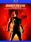 Daredevil (Blu-ray Disc, 2008, Director's Cut; Canadian; Sensormatic; Widescreen)