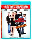 My Best Friends Girl (Blu-ray Disc, 2009, Widescreen)