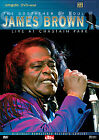 James Brown - Live At Chastain Park (DVD, 2009)