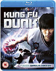 Kung Fu Dunk (Blu-ray, 2009)
