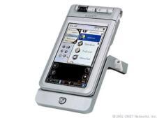 Sony Colour LCD PDAs
