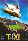Taxi 4 (DVD, 2011)