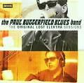 The Paul Butterfield Blues Band - Original Lost Elektra Sessions, CD Neu