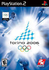 Torino 2006 - The Official Video Game of the XX Olympic Winter Games (Sony PlayStation 2, 2006) - European Version