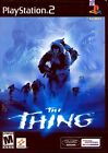 The Thing (Sony PlayStation 2, 2002)