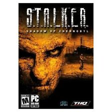 Shooter PC THQ PAL Video Games