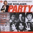Schlager und Volksmusik vom Sony Music's als Compilation Musik-CD