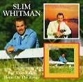 Red River Valley/Home Home On The Range von Slim Whitman (2009)