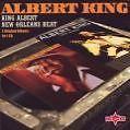 King Albert/New Orleans Heat von Albert King (2009)
