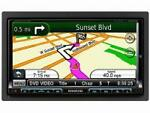 Kenwood DNX9140 Automotive GPS Receiver