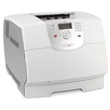 Lexmark T Computer-Drucker mit Parallel (IEEE 1284) 64MB Arbeitsspeicher