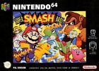 Super Smash Bros (Nintendo 64, 1999)