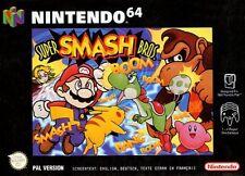 Jeux vidéo pour Combat pour Nintendo 64, nintendo
