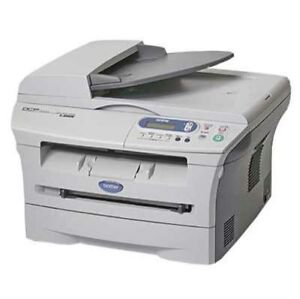 Details about Brother DCP-7020 All-In-One Laser Printer