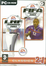 Electronic Arts Football PC Video Games with Manual