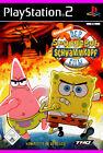 SpongeBob Schwammkopf: Der Film - Jeu PS2