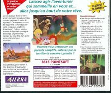 Action & Adventure Sierra PC 3+ Rated Video Games