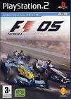 Formula One 05 (Sony PlayStation 2, 2005)