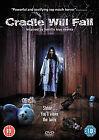 Cradle Will Fall (DVD, 2009)