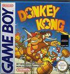 Jeux vidéo Donkey Kong pour action et aventure et nintendo game boy